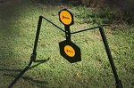 Viking Solutions Rifle Spinner Target