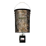 American Hunter 50 lb. Hanging Feeder with E-Kit