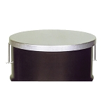 AMERICAN HUNTER EASY OPEN LID FOR 55 GALLON FEEDER