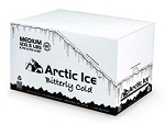 ARCTIC ICE TUNDRA SERIES MEDIUM ( 1.5 LBS )(CASE PACK 12 UNITS)