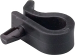 WESTERN RIVERS BUMP CAP SNAP IN CORD HOLDER