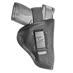 CROSSFIRE The Undercover IWB/OWB; Ambidextrous