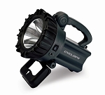 CYCLOPS 10 WATT SPOTLIGHT - RECHARGEABLE
