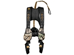 MUDDY Crossover Harness, Lineman's Rope, Tree Strap, Suspension Relief, Strap, Carabiner, & Safe-Line