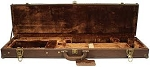 Birchwood Casey LeatherLock™ Takedown Deluxe O/U Shotgun Case