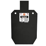 WORLD OF TARGETS® 12X20 STEEL SILHOUETTE TARGET