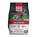BOSS BUCK Boss Builder - Feed Attractant - 20 lbs
