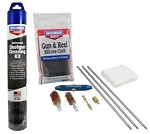 BIRCHWOOD CASEY Universal Shotgun Stainless Steel Cleaning Kit