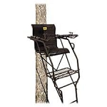 Hawk Big Denali Ladder Stand