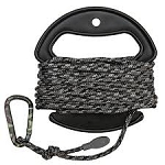 Hawk Hunting 4mm Braided Hoist Rope **PRE-ORDER**