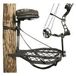 HAWK LIMB GRIP™ BOW HOLDER