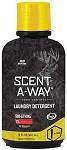Scent-A-Way Bio-Strike Scent Elimination Laundry Detergent