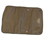 Birchwood Casey Handgun Cleaning Mat Cordura with Snap 16