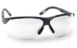 ELITE SPORT SHOOTING GLASSES - CLEAR