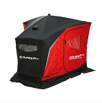 ESKIMO EVO 2 INSULATED TOP ICE SHELTER