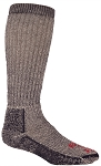 Farm To Feet Unisex Cedar Falls Over-the-Calf Extra Heavy Socks