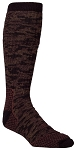 Farm To Feet Unisex Slate Mountain Over-the-Calf Medium Weight Socks