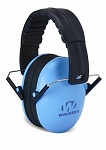 WALKER'S BABY & KID'S FOLDING MUFFS (BLUE)