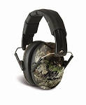 WALKER'S PRO LOW PROFILE FOLDING MUFF - MOSSY OAK