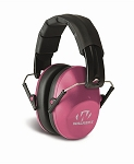 WALKER'S PRO LOW PROFILE FOLDING MUFF (PINK)