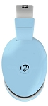 Walker's Infant to Junior Passive Baby Blue Muff