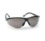 CROSSHAIR SPORT SHOOTING GLASSES - SMOKE
