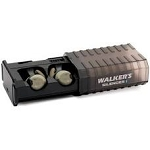 Walker's Silencer Bluetooth Earbuds