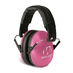 WALKER'S YOUTH & WOMEN FOLDING MUFF - PINK