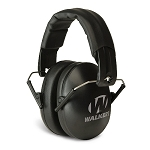 WALKER'S YOUTH & WOMEN FOLDING MUFF - BLACK