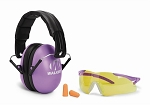 WALKER'S WOMEN COMBO KIT - PURPLE