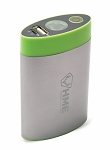 HME - RECHARGEABLE HAND WARMER / LIGHT