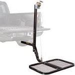 Vikings Solutions Hitch Mounted Swivel Lift