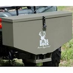 Boss Buck 80 lb. ATV Spreader/Seeder
