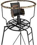 Liberty Tripod Deer Stand - 16' Tall / 1 Flex-Tek Seat - LIMITED SUPPLY REMAINING