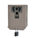 STEALTH CAM SECURITY / BEAR BOX FOR QS SERIES & TRAIL HAWK CAMERAS