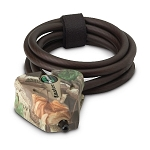 PYTHON LOCK CABLE - 6' CAMOUFLAGE