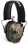 Walker's Razor Slim Electronic Muff - Kryptek
