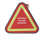 G Outdoors Roadway Hazard Markers Discreet Carry