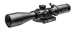 Eminus™ Tactical Scope Series