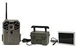 Stealth Cam GXW Wireless Combo 12MP Scouting Camera