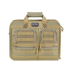 GPS Tactical Operations Brief Case