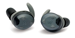 Walker's Silencer R600 Rechargeable Earbuds