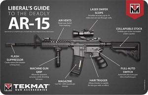 AR15 - Liberal Guide