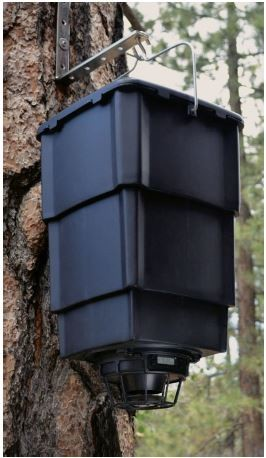American Hunter Nesting Feeder