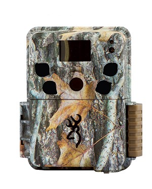 "Browning Dark Ops Pro 18MP with 1.5"" Color Viewer Trail Camera"