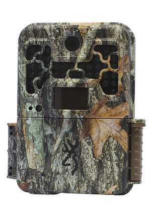 Browning Recon Force FHD Extreme 20MP with Color Screen Trail Camera
