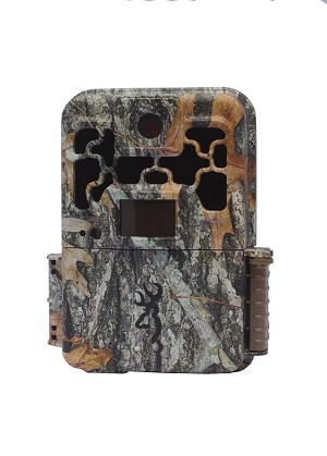 Browning Spec Ops FHD Extreme 20MP with Color Screen Trail Camera