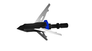 G5 Deadmeat Expandable Broadheads