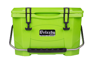 Grizzly 20 Coolers