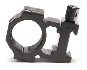 COYOTE LIGHT - QUICK LOCK HIGH SCOPE MOUNT - 1""